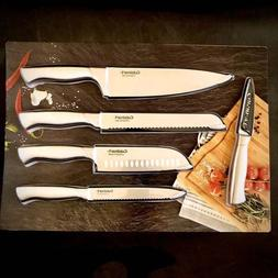 Cuisinart Classic 5-piece German Stainless Steel Knife/Blade
